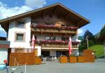 Location vacances Biberwier - Pension Appartementhaus Bergland-4