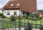 Location vacances Gunzenhausen - Ferienwohnung Evelyn und Reinhard Himmler-2