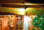 Location vacances Canacona - Patnem Garden Cottages-3
