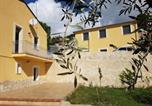 Location vacances Licata - Baia del Corallo-2