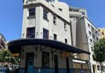 Hôtel Australie - Peg Leg Darling Harbour-2