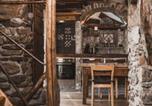 Location vacances Trezzone - Appartamenti montemezzo le case in pietra Vista lago-2