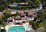 Location vacances San Ferdinando - Villa Chopin-3