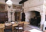Location vacances  Corrèze - Two-Bedroom Holiday Home in Turenne-2