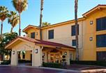 Hôtel San Bernardino - Super 8 by Wyndham San Bernardino-1