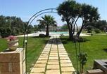 Location vacances Vernole - Agriturismo Antares-1