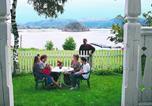 Location vacances Volda - Seven-Bedroom Holiday home in Flatanger 1-3