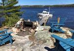 Location vacances Wiscasset - Cozy 1930s-style Waterfront Maine Cabin!-2