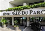 Hôtel Salò - Hotel Salò du Parc-2