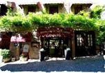 Hôtel Salvagnac - Hostellerie du Vieux Cordes-1