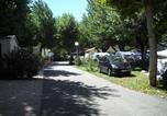 Camping Sainte-Anastasie-sur-Issole - Camping les Fouguières-3