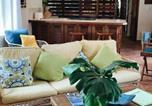 Hôtel Belize - Caye Casa-3