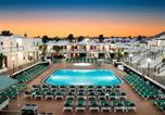 Location vacances Tías - Bitacora Lanzarote Club-1