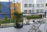 Hôtel Leticia - Hotel Amira-1