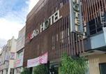 Hôtel Klang - Oyo 90249 Euro Hotel klang-2