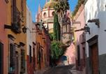 Location vacances San Miguel de Allende - El Rincón de los Artistas-1