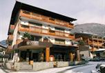 Hôtel Passo stelvio - Olimpia Hotel-1