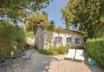 Location vacances Vence - Holiday home Chemin Denys Amiel-1
