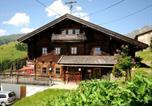 Location vacances Tux - Ferienhaus Martlerhof Schöneben-1