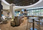 Hôtel Milwaukee - Springhill Suites by Marriott Milwaukee Downtown-1