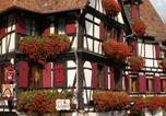 Hôtel Gresswiller - Zum Schnogaloch-4