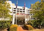Hôtel City - Crowne Plaza Canberra-3