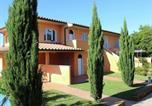 Location vacances Scarlino - Apartment Mansarda-3