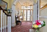 Hôtel Aberystwyth - Helmsman Guesthouse-1