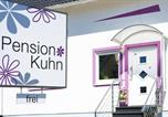 Location vacances Rust - Pension Kuhn-1