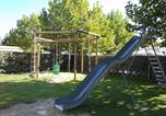 Camping  Acceptant les animaux L'Epine - Camping Le Grand Jardin-4