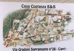 Location vacances Capri - Casa Costanza B&B-3