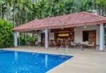 Location vacances Mysore - Tall Silver by Vista Rooms-3