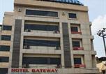 Hôtel Hyderâbâd - Hotel Gateway Hyderabad-2