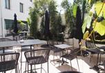 Hôtel Perpignan - Campanile Urban Perpignan Centre-4