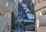 Location vacances Tuscania - Case vacanza Il Castello-2