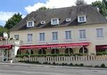 Hôtel Basse-Normandie - Logis Hotel Du Commerce