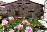 Location vacances Cogollos - Casa Rural La Hornera-1
