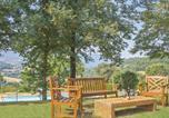 Location vacances Sansepolcro - Four-Bedroom Holiday home Citerna -Pg- 0 07-1