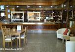 Hôtel Province de Plaisance - Hotel Route 9-4