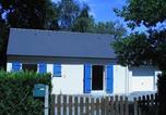 Location vacances Ambon - Maison avec jardin clos à 300 m de la grande plage de Pont-Mahé-1
