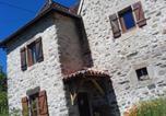 Location vacances  Lot - Chez Claire-1