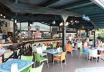 Location vacances Marmaris - Club Turquoise Apart-4
