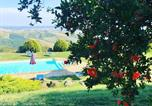 Location vacances Radicofani - Agriturismo Podere Pantano-3