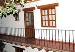 Location vacances  Mexique - Hostal Casa del Abuelo-4