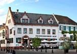 Hôtel Deidesheim - Deidesheimer Hof-1