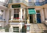 Location vacances Eastbourne - The Sherwood Guest House-1
