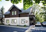 Location vacances Oberhof - Pension Oberhof 810 M-4
