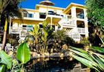 Location vacances San Clemente - T-Street Beach Surf Villa-3