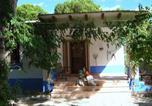 Location vacances Porzuna - Casa Rural El Sarguero-4
