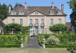 Hôtel Saint-Honoré-les-Bains - Chateau de Villette-2